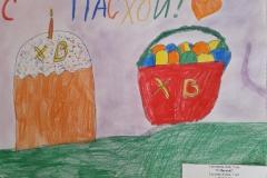 Снегирева Анна, 9 лет