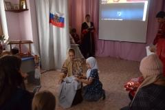 Настя Морока и Соня Бабкова